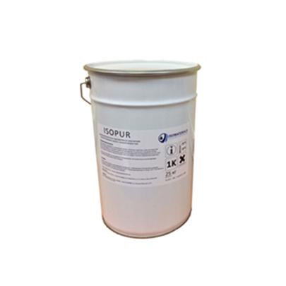 Однокомпонентная полиуретановая смола ISOPUR