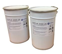 Двухкомпонентная полиуретановая смола ISOPUR 3000 2K