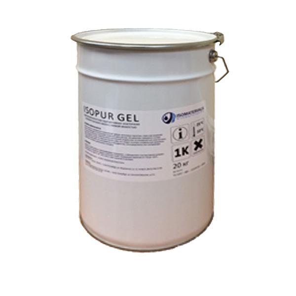 Однокомпонентная полиуретановая смола ISOPUR GEL