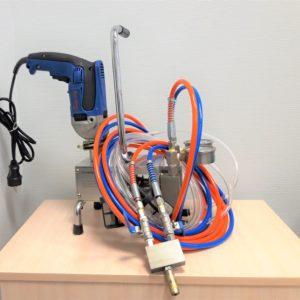 Фото инъекционный насос GM 600 AG 2K